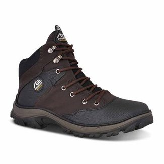Bota Adaption Adventure Masculina