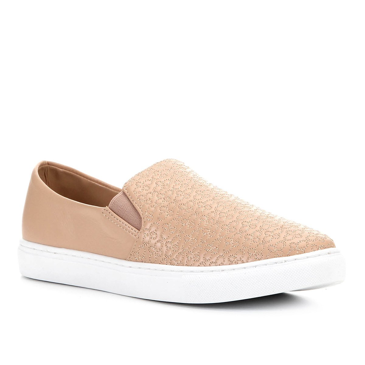 Tênis Shoestock Couro Crazy For Shoestock