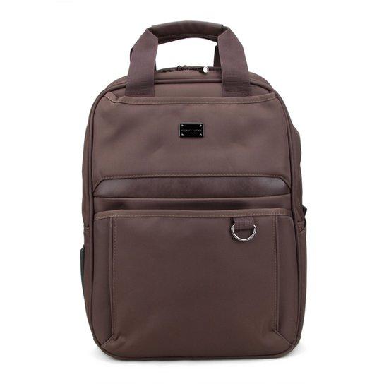 03ad9c6707 Mochila Polo King Notebook - Compre Agora