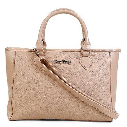 Bolsa Betty Boop Tiracolo Shopper Feminina