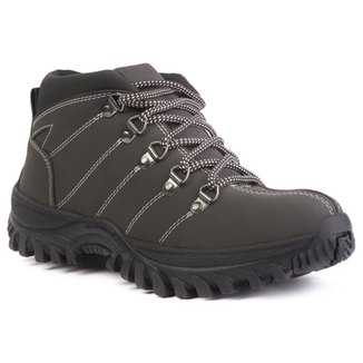 Compre Tenis Bota Masculino Online   Netshoes 2eafce1120