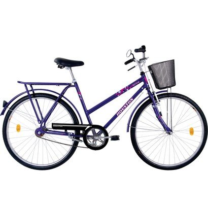 Bicicleta Houston Onix FV - Aro 26