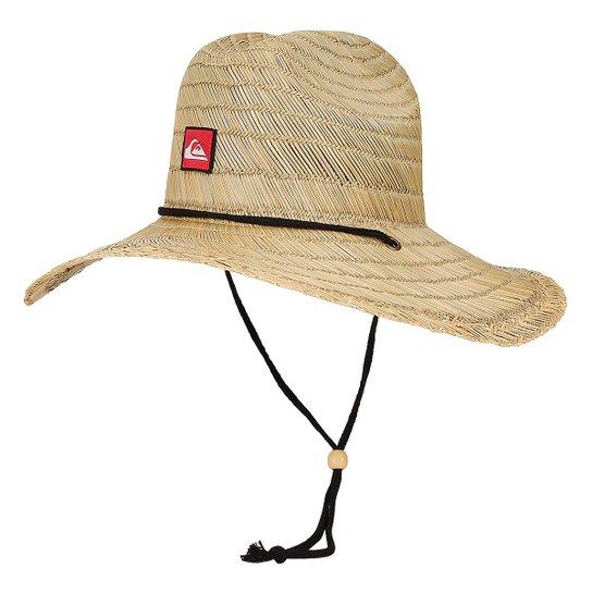 Chapéu Quiksilver Pierside Masculino - Compre Agora  d58ee45695c