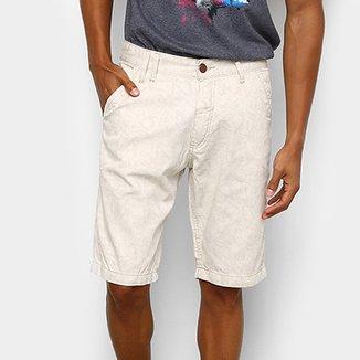 Bermuda Ecko Walk Slim Estampa Masculina 749a1ccc9e4