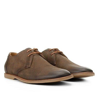 Sapato Casual Reserva Florence Masculino