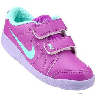 Compre Tenis Nike Pico 4 Btv Bb Infantil Online   Netshoes 3652f007c8