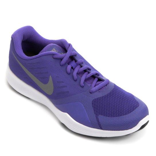 Tênis Nike City Trainer Feminino - Violeta - Compre Agora  26647a885910a