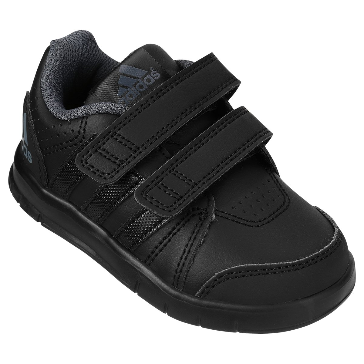 d6faf89b6f2 Tênis Adidas Lk Trainer Cf I Synth Infantil