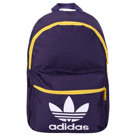 88105eccac Mochila Adidas Originals Classic Adicolor - Compre Agora