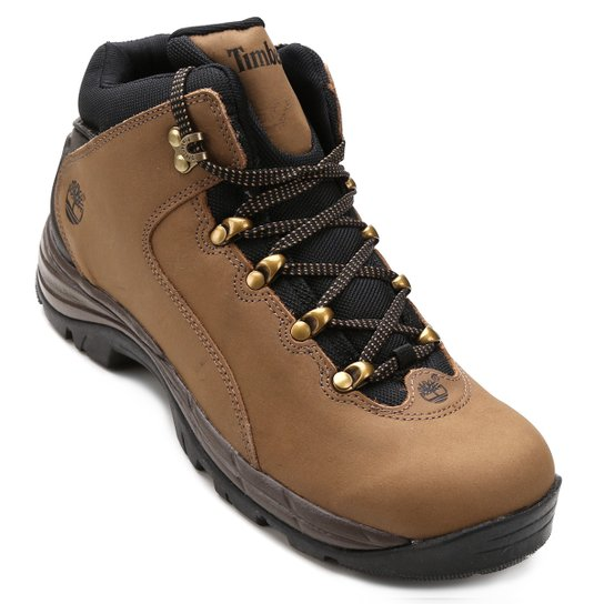 9110cfb0a1 Bota Timberland Trail Dust 2 - Bege - Compre Agora
