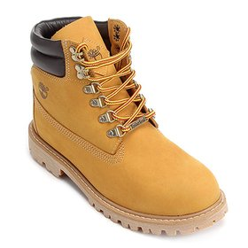 e07e670367 COLLECTION. Bota Couro Timberland Brooklyn Boot Masculina