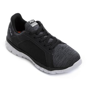 b4ebff9b9f3 Tênis Fila Lightstep Comfort - Compre Agora