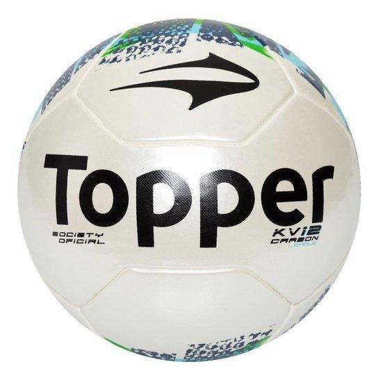 Bola Topper Kv League II Society - Compre Agora  a73d117d4a9ab