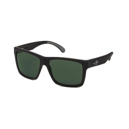 5080442c5a15f Oculos Sol Mormaii San Diego - Preto e Grafite - Compre Agora   Netshoes