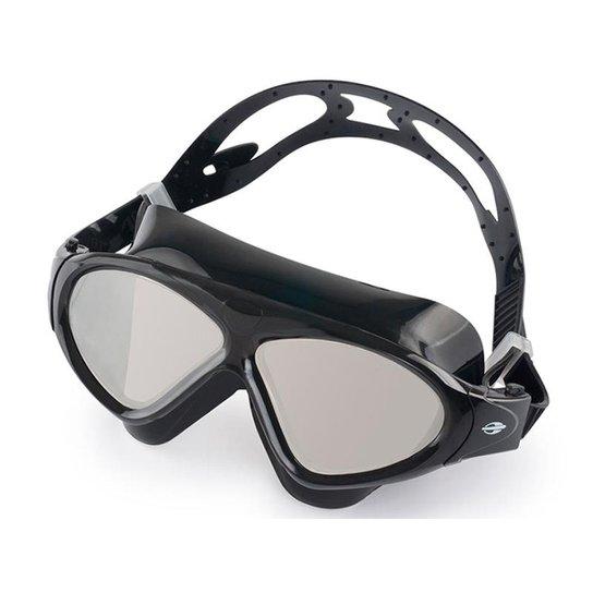 Óculos Mormaii Orbit Corpo - Preto e Grafite - Compre Agora   Netshoes 574f5b1ebb