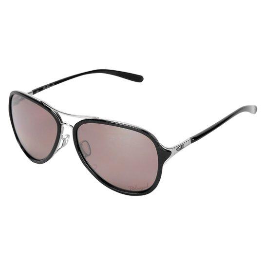 29f416cde84fc Óculos de Sol Oakley Kick Back Iridium - Compre Agora