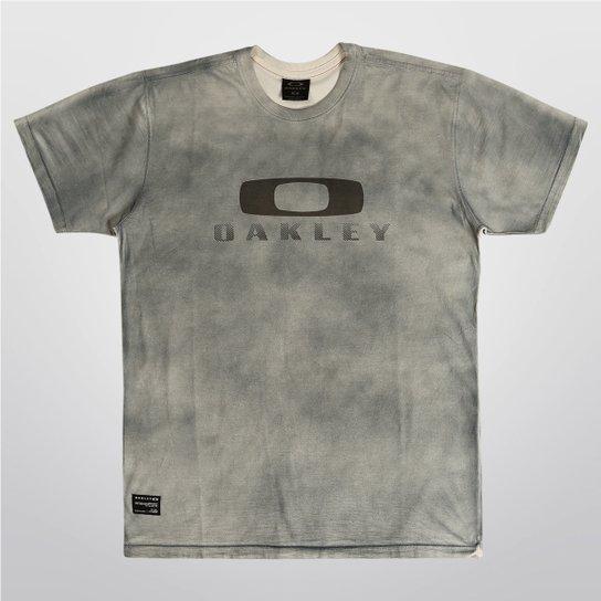 10c390b4f2f16 Camiseta Oakley Especial Griffins Spra - Compre Agora