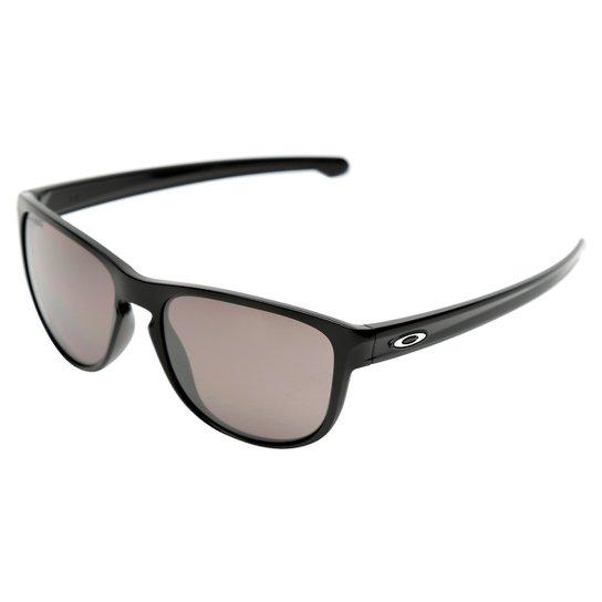 5fc697f868364 Óculos Oakley Sliver R-Prizm Daily Polarized - Compre Agora   Netshoes