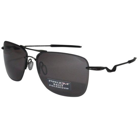 Óculos Oakley Tailhook - Compre Agora   Netshoes 5ca03ddc1f