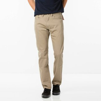 Calça Jeans Levi s 505 Regular Masculina edce637c6be