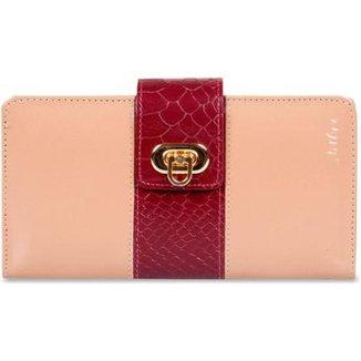 Compre Carteira Feminina Online   Netshoes d7664772db
