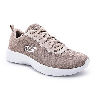 42c5812949d Tênis Skechers Dynamight Blissful Feminino