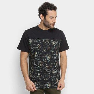 Camiseta MCD Especial Nightmare Masculina 5fd2122052d