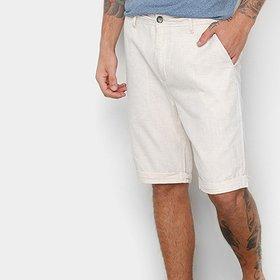 153d25b134e64 Bermuda MCD Walk Denim Slim - Compre Agora