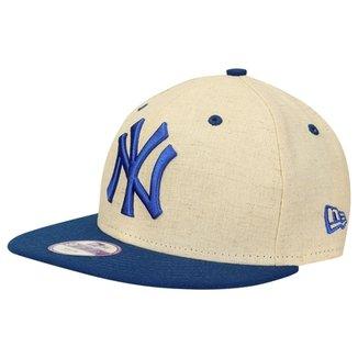 Boné New Era 950 New York Yankees Juvenil 3558ef4cf74
