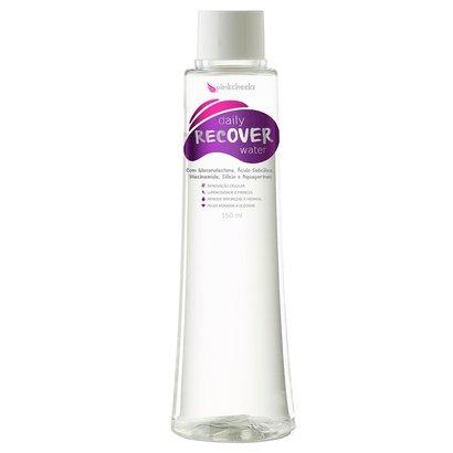 Água para Limpeza Facial Pinkcheeks Recover 150ml