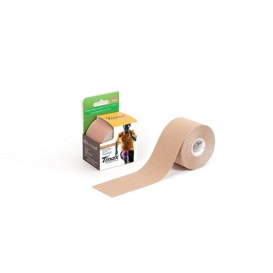 183d6a2671 Bandagem Adesiva Kinesio 5cm X 5m - Tmax - Bege - Compre Agora ...