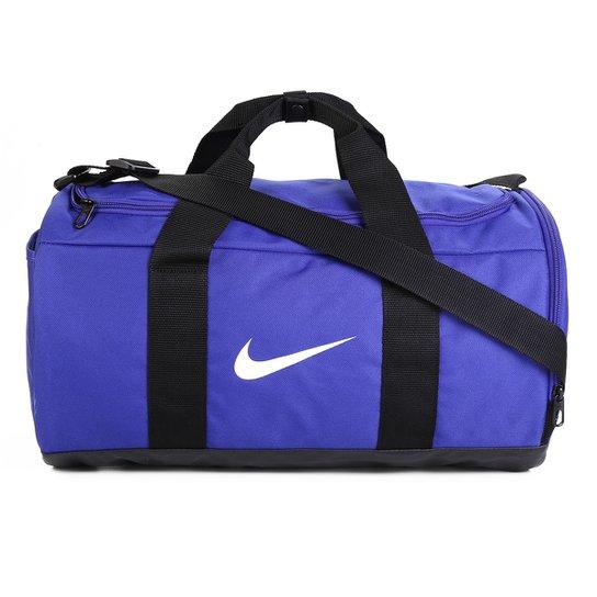 Mala Nike Team Feminina - Roxo e Branco - Compre Agora  4e1457f933b4f