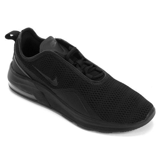 363e62db42 Tênis Nike Air Max Motion Masculino - Preto e Grafite | Netshoes