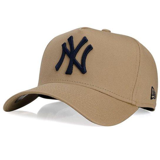 Boné New Era 940 New York Yankees MLB - Compre Agora  9530dfdda93