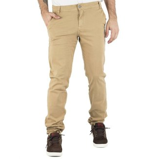 281bbf3a6 Compre Calca Sarja Chino Null Online   Netshoes