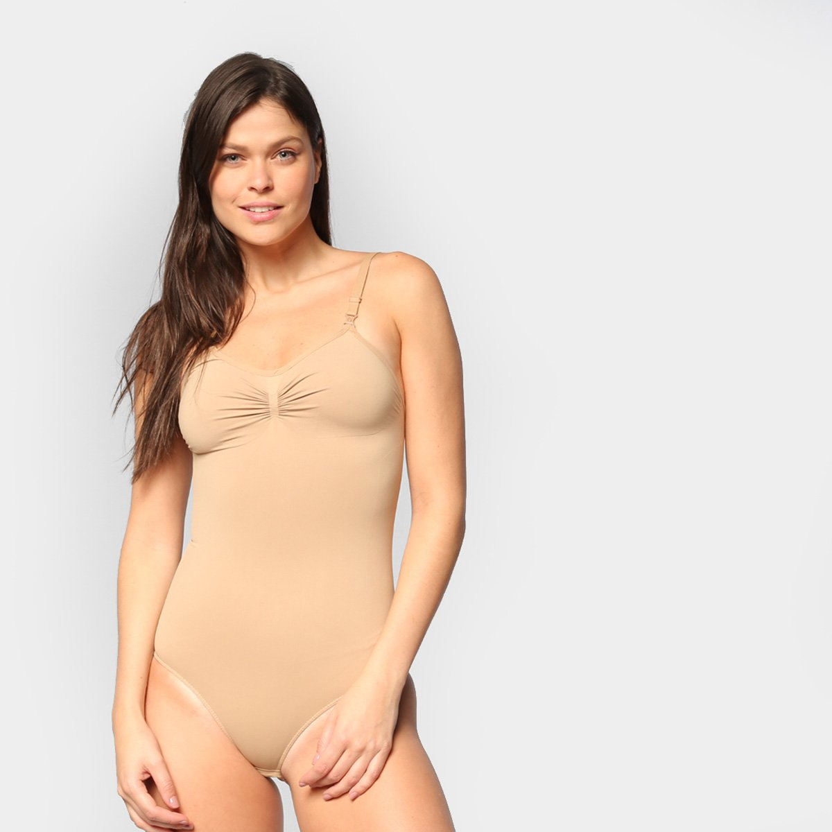 Body Redutor Selene Sem Costura