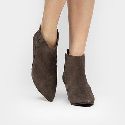 aad57fc6c6 Botas Ankle Boots Feminina - Compre Bota Online | Opte+