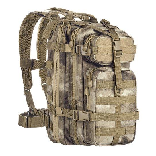 201eee7eb Mochila Militar Invictus Assault A-Tacs | Netshoes