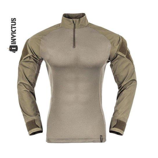 8a0496759f2 Camisa Tática Invictus Raptor Coyote - Compre Agora