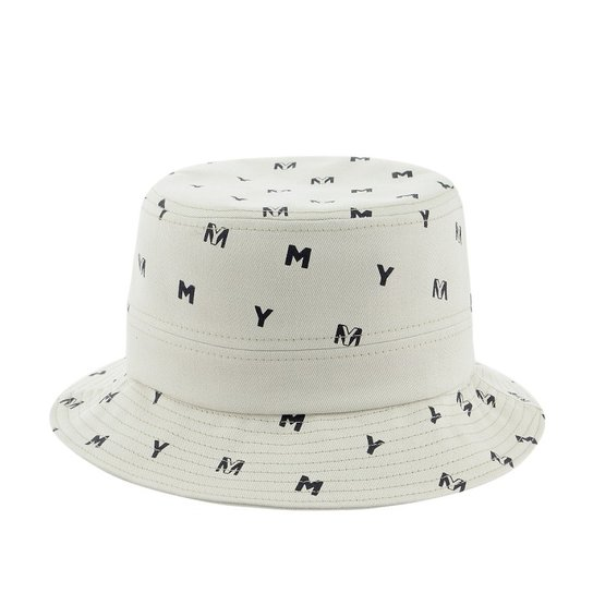 Chapeu Young Money Bucket Hat Cream - Bege - Compre Agora  6d1c0025bb4