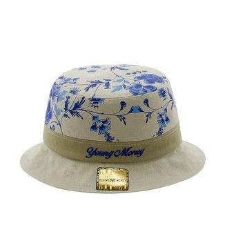 Chapéu Young Money Bucket Hat Floral f7a3cf939a4