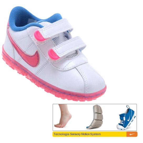 5f7c6d9d81a Tênis Nike SMS Roadrunner GT Infantil - Compre Agora