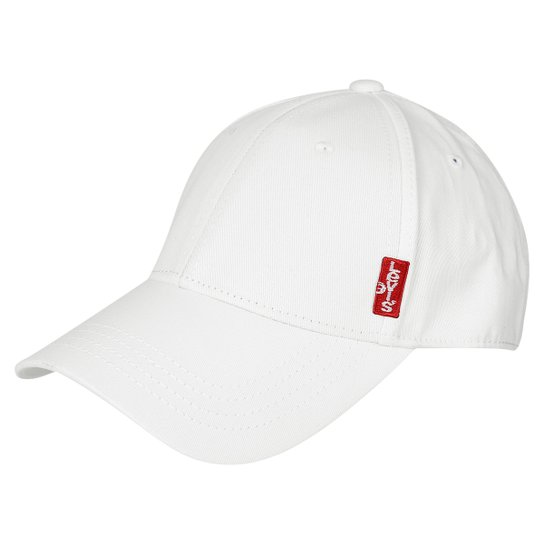 Boné Levi s Red Tab Spandex Masculino - Compre Agora  ab2abf90d5d