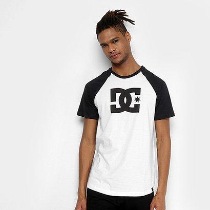 Camiseta DC Shoes Star Masculina