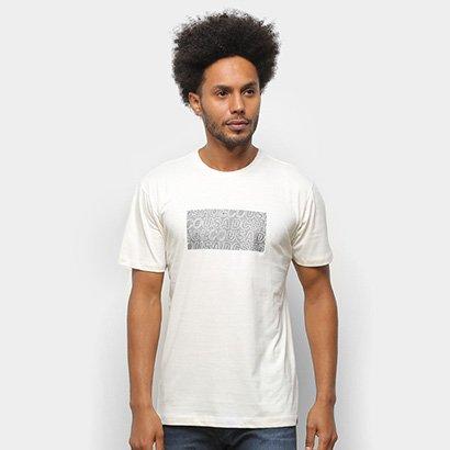 Camiseta DC Shoes Basic Last Gram Masculina