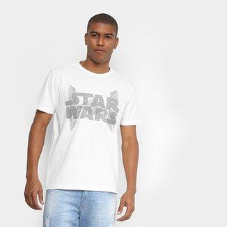 c7a72147a Camiseta Disney Estonada Estampa Localizada Masculina