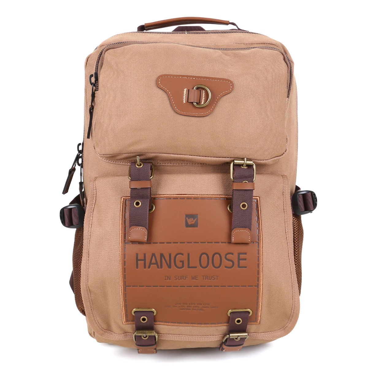 Mochila Hang Loose Adventure Cargo