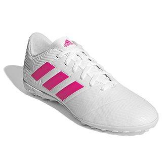 ac36453ee7 Chuteira Society Adidas Nemeziz 18 4 TF