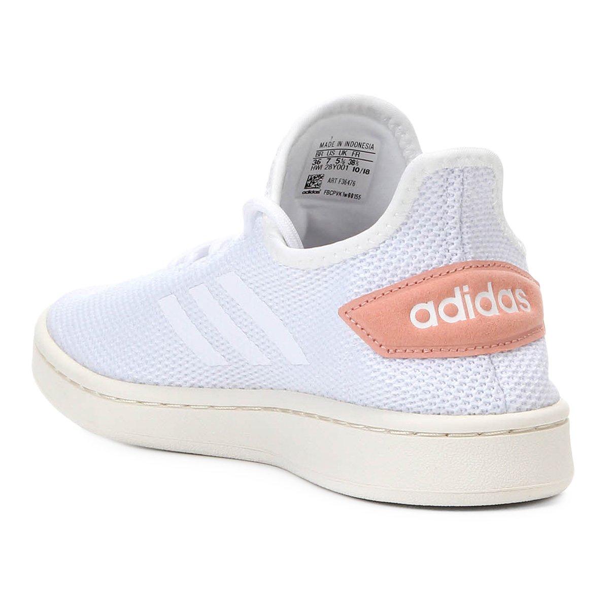 Tênis Adidas Court Adapt Feminino - 1