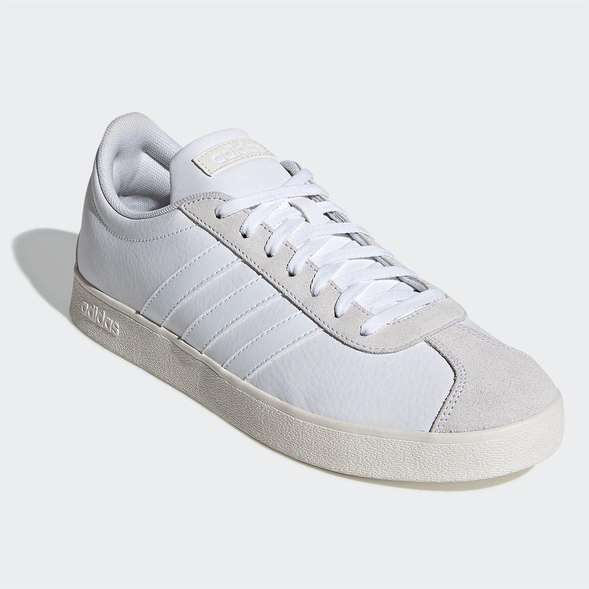 74d782be01a3e FornecedorNetshoes. Tênis Adidas Vl Court 20 Masculino